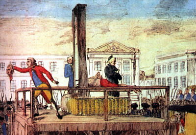 execution of louis xvi William doyle discusses traditional and revisionist interpretations of the downfall of the kings of france, arguing that notions of a 'desacralised monarchy' are inadequate to explain what happened.
